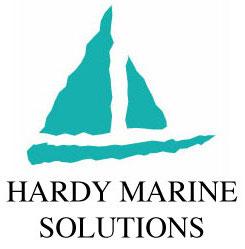 Hardy Marine Solutions logo