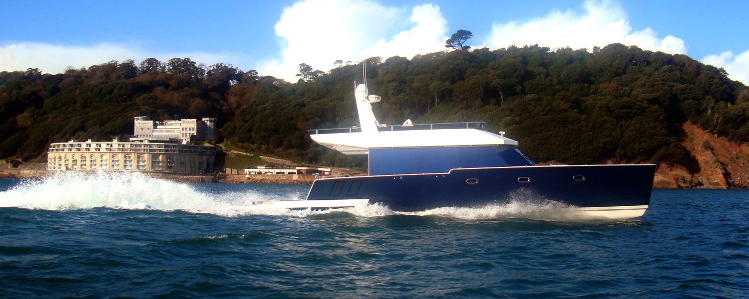 Welcome to Yacht Surveys Devon